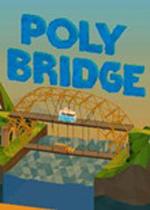 桥梁建造师(Poly Bridge)汉化破解修正版v1.0.5