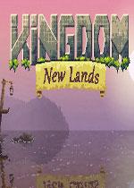 王国:新大陆(Kingdom:New Lands)集成骷髅岛DLC PC汉化版Build 20171220
