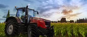 模拟农场系列