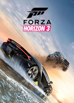 极限竞速:地平线3(Forza Horizon 3)CODEX PC中文版