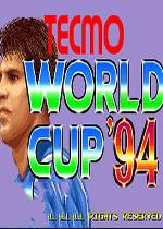 Tecmo世界杯足球94