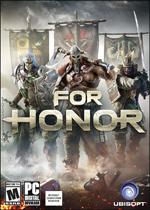 荣耀战魂(For Honor)中文公开测试版