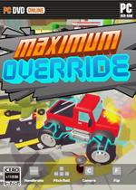 模拟摧毁城市(Maximum Override)硬盘版v1.01