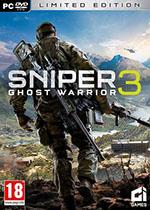 狙击手:幽灵战士3(Sniper:Ghost Warrior 3)官方中文PC破解版Build 20180127