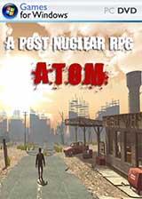 核爆RPG:末日余生(ATOM RPG: Post-apocalyptic indie game)中文版v0.6.0测试版
