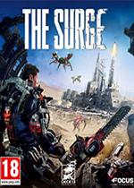 迸发(TheSurge)集成DLC整合8号升级档汉化中文破解版