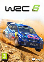 世界汽车拉力锦标赛6(WRC 6 FIA World Rally Championship)PC破解版