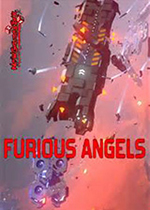 愤怒天使(Furious Angels)PC硬盘版v1.51