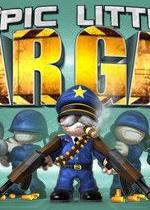 史诗小战争游戏(Epic Little War Game)PC破解版