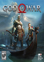 战神4(God of War 4)PC版