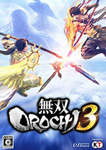 无双大蛇3(Musou Orochi 3)PC中文硬盘版