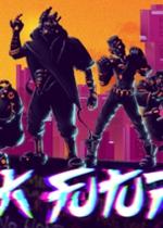 黑色未来88(Black Future 88)PC破解版