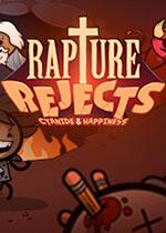 氰化欢乐秀:大逃杀(Rapture Rejects)PC硬盘版