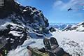 战地5热门雪山地图走小道背袭视频教程