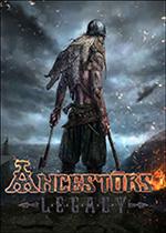 祖先:遗产(Ancestors Legacy)硬盘版v52498