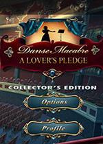死亡之舞9:恋人誓言(Danse Macabre: A Lover's Pledge)典藏版