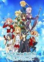 刀剑神域:虚空断章(Sword Art Online:Hollow Fragment)PC中文未加密版