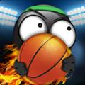 火柴人篮球破解版中文(Stickman Basketball)安卓版v1.1