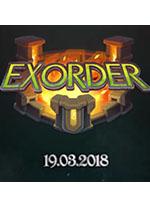 前秩序(Exorder)PC汉化中文版v1.1.0
