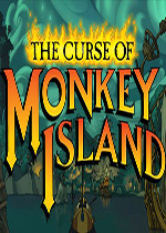 猴岛小英雄3:猴岛的诅咒(The Curse of Monkey Island)破解版