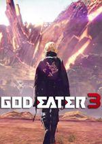 噬神者3(God Eater 3)PC破解版V1.32