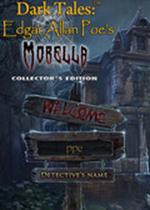 黑暗传说12:爱伦坡之莫雷娜(Dark Tales:Edgar Allan Poe's Morella)破解收藏版