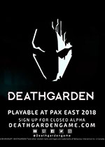 死亡花园(Deathgarden)PC中文硬盘版