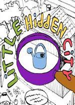 隐匿之城(Little Hidden City)中文破解版