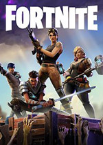 堡垒之夜国际服(Fortnite)EpicGames平台客户端中文版