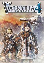 战场女武神4(Valkyria Chronicles 4)PC中文版