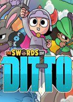 迪托之剑(The Swords of Ditto)PC中文破解版v1.11.01