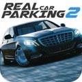 真实泊车2无限金币版(Real Car Parking 2)安卓破解版v3.1.5