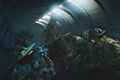 战地5大型征服模式多人实机玩法演示视频