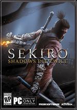 只狼:影逝二度(Sekiro: Shadows Die Twice)PC中文版