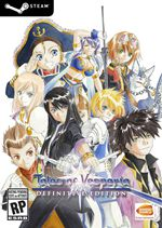 薄暮传说:终极版(Tales of Vesperia:Defintive Edition)Codex中文版