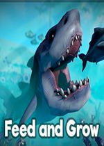 海底大猎杀(Feed and Grow: Fish)中文PC破解版v1.01