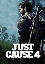正当防卫4(Just Cause 4)CPY破解版