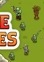 环形帝国(Circle Empires)PC中文硬盘版集成Apex Monsters DLC