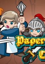 纸上地牢爬行者(Paper Dungeons Crawler)PC硬盘版v1.09
