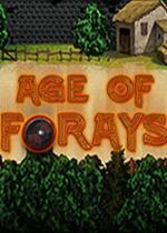 突袭时代(Age Of Forays)PC硬盘版