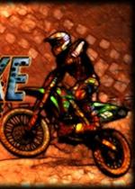 疯狂越野车(Dirt Bike Insanity)PC硬盘版