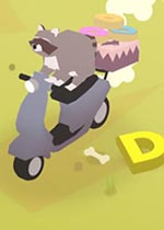 怪圈小镇(Donut County)PC中文版
