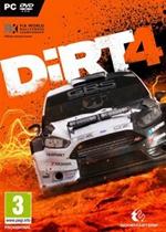 尘埃4(DiRT 4)PC硬盘版