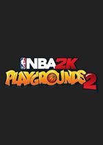 NBA2K欢乐竞技场2(NBA 2K Playgrounds 2)PC硬盘版