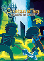 泰迪编年史(Chronicles of Teddy - Harmony of Exidus)硬盘版