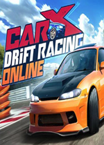 CarX漂移赛车(CarX Drift Racing Online)v2.7.1PC硬盘版