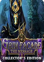 冷酷面具10:预言(Grim Facade: The Message)PC硬盘版