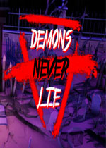 恶魔不撒谎(Demons Never Lie)中文破解版