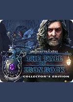 神秘追踪者16铁石坠落(Mystery Trackers The Fall of Iron Rock)PC破解版