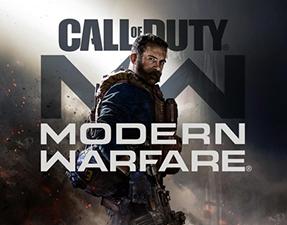 《使命召唤16:现代战争》3天销量突破6亿美元 打破动视记录